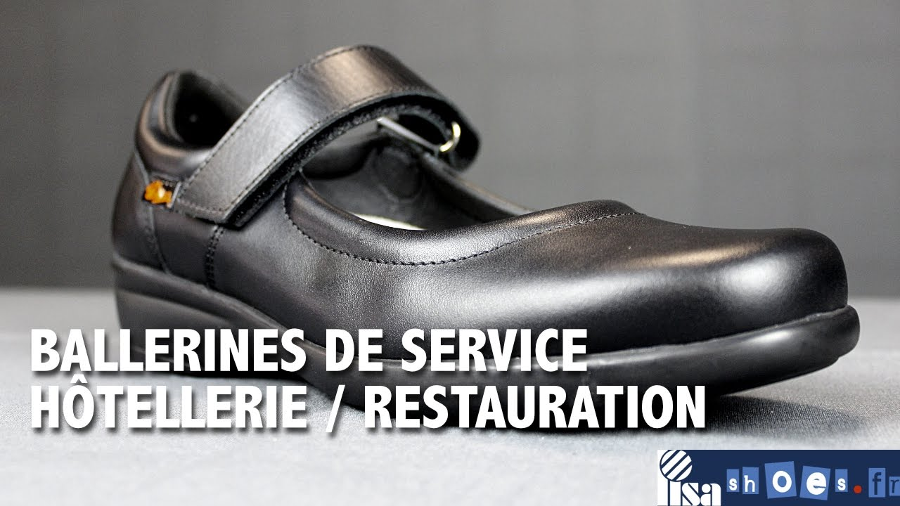 Chaussure Restauration Et Femme Restauration Hôtellerie Chaussure 0qBna8a