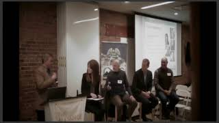Impact Investing Panel 2017