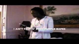 Lil Wayne-Pepto Bismo (Official Video) HD (Lyrics)