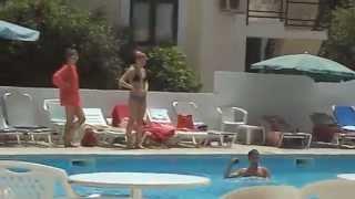 Греция о. Крит, отель Elmi suites 4(Май 2013. Отдых с друзьями отель Elmi suites 4., 2014-03-31T20:52:26.000Z)