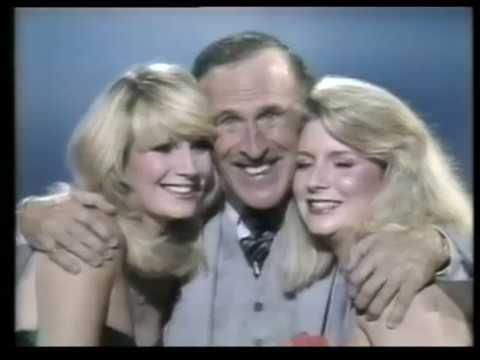 1 December 1981 Thames  Bruce Meets the Girls