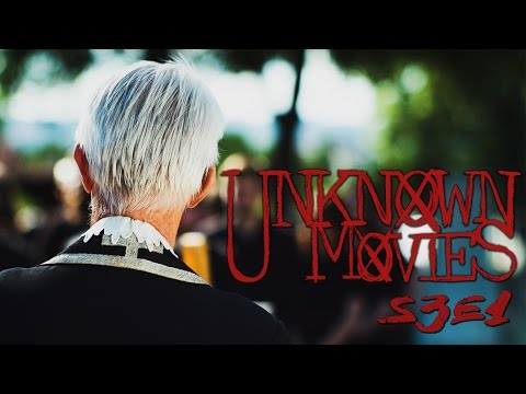 "UNKNOWN MOVIES #19 (S03E01) - ""ALICE"""