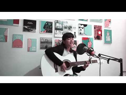 Payung Teduh - Akad (cover) By Zaena Fitria