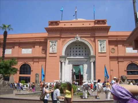Cairo Accessible Shore Excursions From Port Said