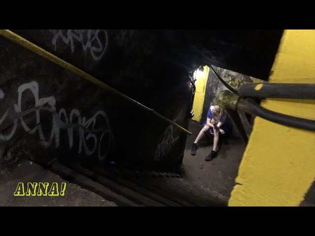 ANNA! TV Season 1 Official Trailer (Sounds by Louis La Roche - Scenery Mixtapes)