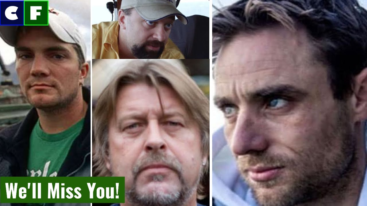 Download In Memoriam: Remembering Deadliest Catch Cast Who Passed Away