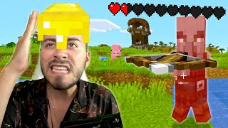 Minecraft Part 1 (Yıl 2013)