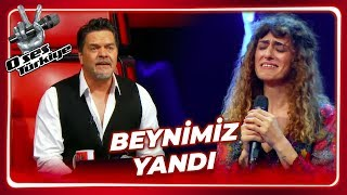 Stüdyoyu Karıştıran Hikaye | O Ses Türkiye 5. Bölüm