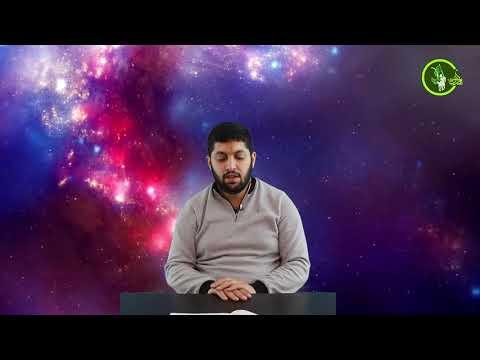 Surat Al - Ghashiya 88 سورة الغاشية Hacı Rahib Ğaşiyəh