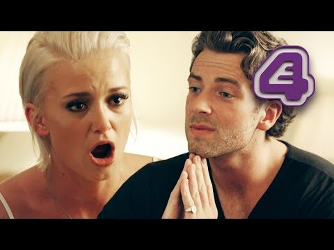 Liv & Digby's Emotional Break Up   Made In Chelsea