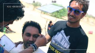 Making Of Roohani Jugni | Lakhwinder Wadali | Speed Records Official Channel