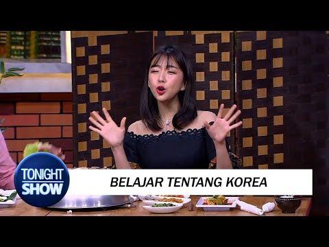 Belajar Tata Krama di Korea dari Sunny