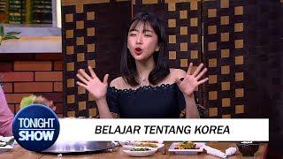 Gambar cover Belajar Tata Krama di Korea dari Sunny
