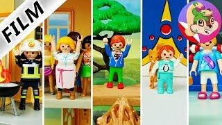 Playmobil Rodzina Wróblewskich | Czyj pomysł na nowe show wygra?