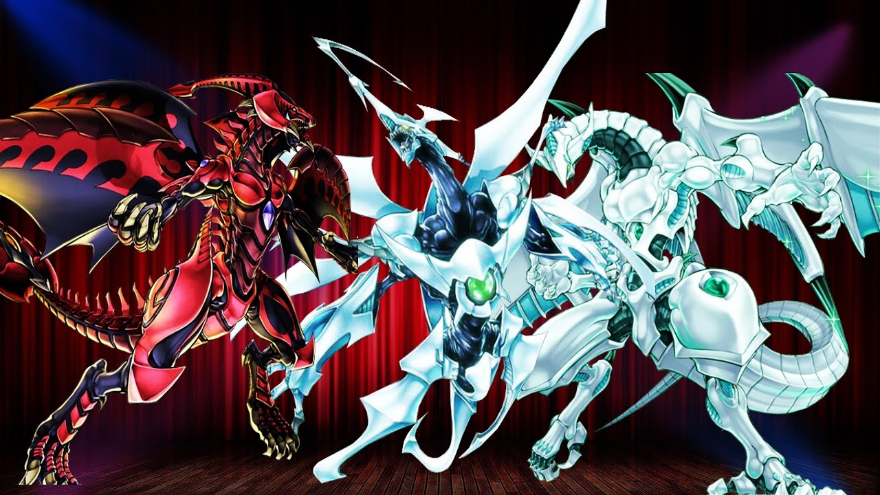 yugioh backgrounds synchro - photo #14