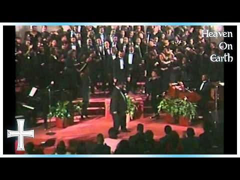 Thank You - Walter Hawkins & The Love Center Choir
