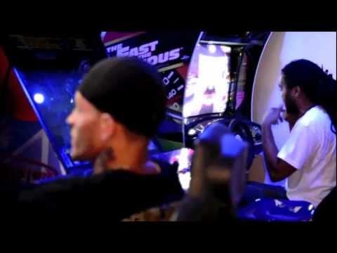 Delonte West aka Charlee Redz feat KayeM - Livin Life Fast