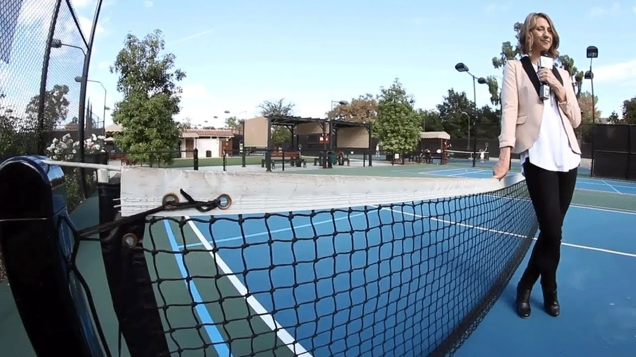 Closest Tennis Courts