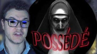Le 1er Exorcisme Filmé de L'histoire (BULLE : Les Warrens)