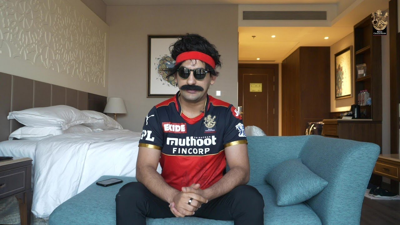 RCB Insider Parody Press Conference: IPL 2021 Suspended