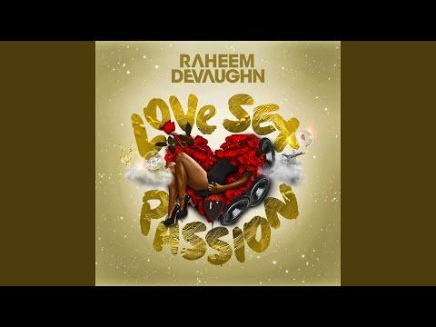 Raheem DeVaughn - Countdown to Love mp3 ke stažení