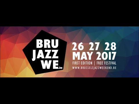 Brussels Jazz Weekend - Friday (Grand Place) BRUJAZZWE