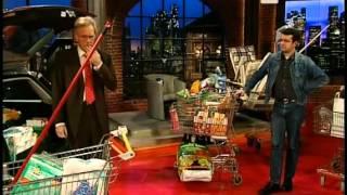 Die Harald Schmidt Show - Wochenendeinkäufe