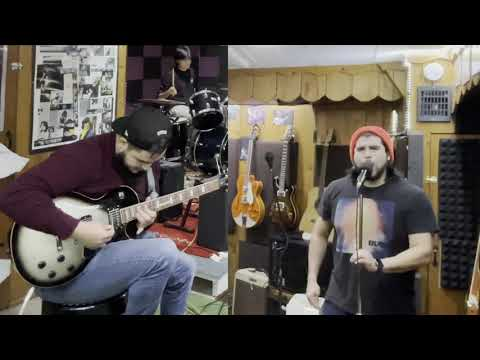 "The Smashing Pumpkins - ""Cherub Rock"" Cover by The Key Suspects"