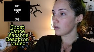 Ghost - Dance Macabre Reaction Video