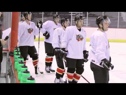 Cincinnati Cyclones Making the Cut - Season 3 Episode 2