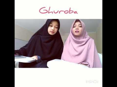 Ghuroba - duo hijab cantik