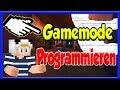 Minecraft Gamemode Plugin Programmieren  + SOURCECODE - Gamemode Command Programmieren Tutorial