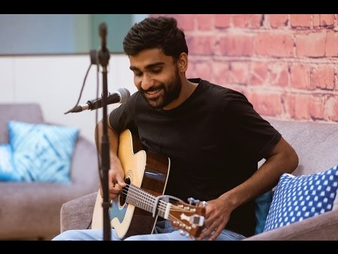 #RollingWith | Prateek Kuhad | Live at Twitter Blue Room