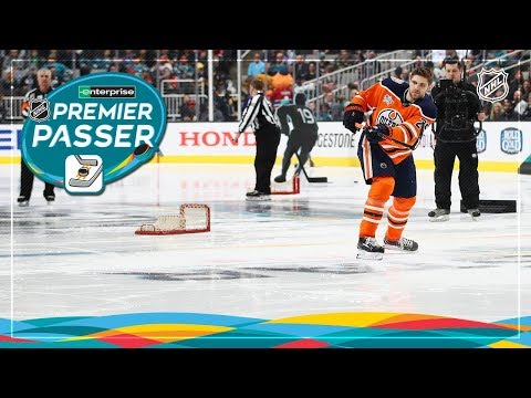 2019 Enterprise NHL Premier Passer