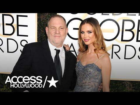 How Much Did Georgina Chapman Know About Her Husband Harvey Weinstein?  Access Hollywood