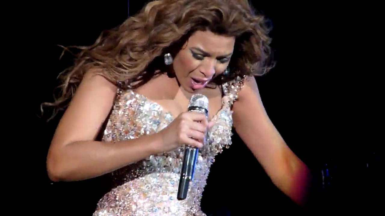 Beyonce Scared Lonely Audio