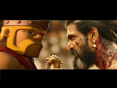 Baahubali 2   The Conclusion  Official Trailer Hindi   G  Naveen Yadav
