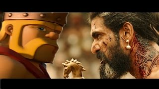 clash of clans full movie - The Conclusion  Official Trailer Hindi   G  Naveen Yadav