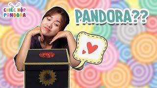 HỘP PANDORA BỊ THAY THẾ ???? | NHIỆM VỤ NẶNG NỀ TỪ PANDORA | VANNIE| PANDORA'S BOX