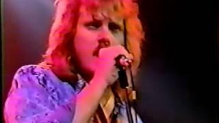 """Lynyrd Skynyrd """"Simple Man"""" Live 10/20/87"""