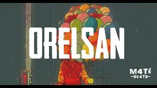 """Orelsan"" - Hiphop / Rap / Grime beat - Piano Instrumental - 2019 - Prod. Maté Beats"