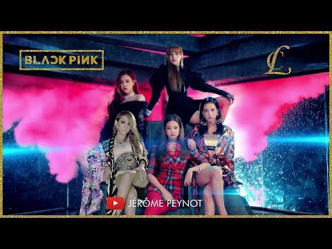 CL × BLACKPINK - '나쁜 기집애 (The Baddest Female)' × '뚜두뚜두 (Ddu-Du Ddu-Du)' (Mashup by Jérôme Peynot)