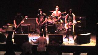 Night Of Revenge - Leave us (All to die) @ The El Rey Theater