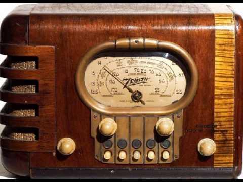 Dr. Tichenor's Radio Spot with ''Cajun Pete'' 1960