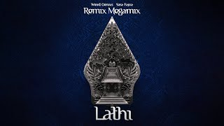 Download Weird Genius - LATHI feat. Sara Fajira (Remix Megamix)