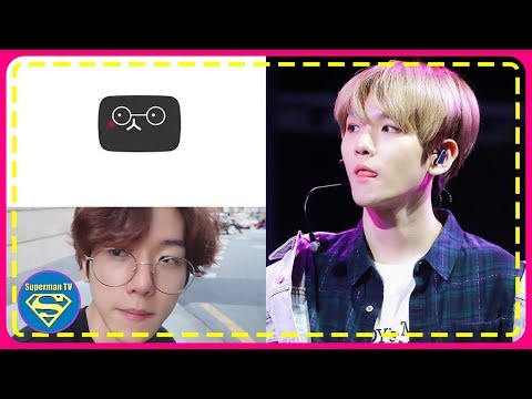 Fans Are In Love With The Senses EXO's Baekhyun's Youtube Channel Logo Has For Every Different Look