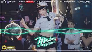 Nonstop Việt Mix ✈ Cô Gái M52 Remix   Yêu Nhầm Người   Ngắm Hoa Lệ rơi !