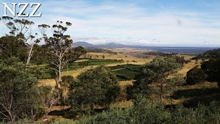 Tasmanien – am Rand der Welt - Trailer