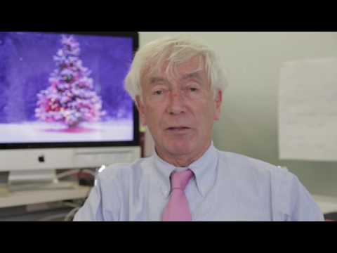 Christmas message from WorldSkills Australia Chair: Brian Wexham