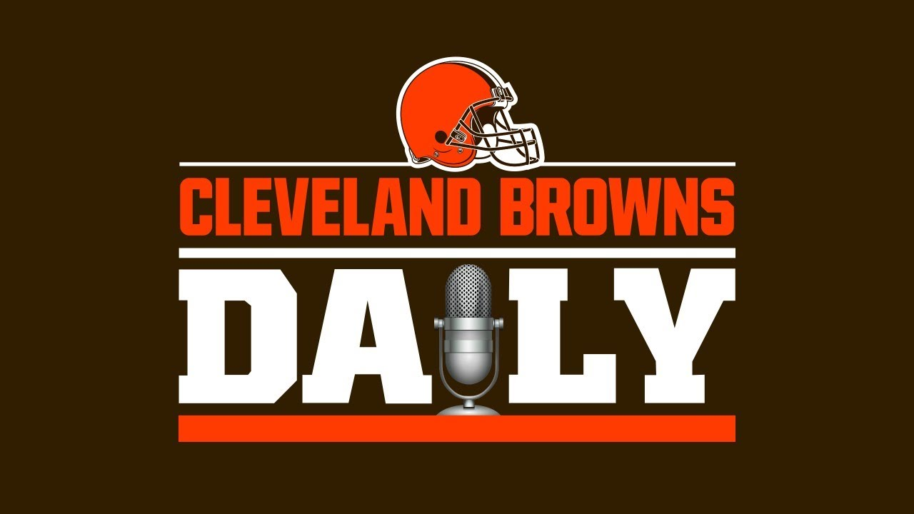Cleveland Browns Daily Livestream - 2/25